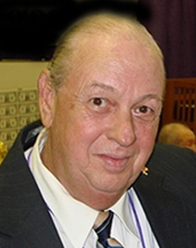 Clifford Stone - US Army Ret.